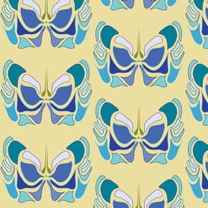 Butterfly-Creme