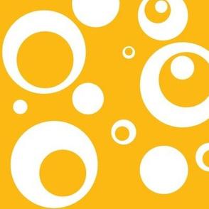 Circles and Dots in Mango