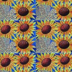 CORN-FLOWER