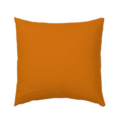 Outstanding Rust Orange Solid Coordinate Rusty Or Spoonflower Theyellowbook Wood Chair Design Ideas Theyellowbookinfo