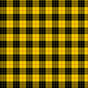 MacLeod Plaid ~ Wee