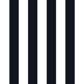 stripe black and white