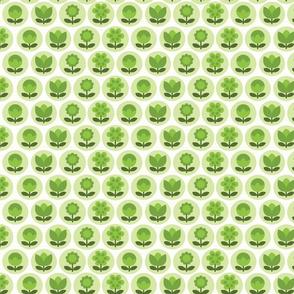 the Green stuff