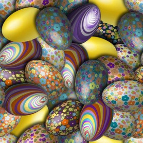 Liberty Eggs