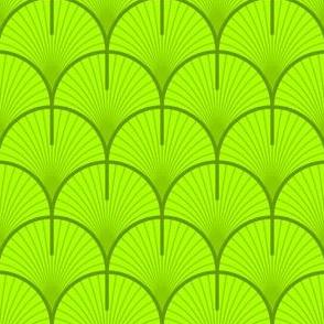 01874083 : ginko / gingko biloba leaf