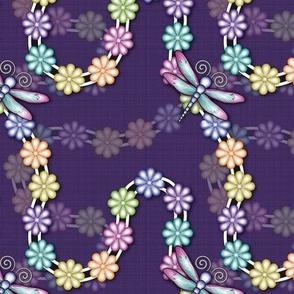 Flowers_Dragonfly_purple