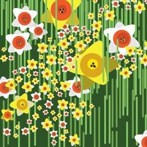Dreamy Daffodils