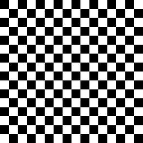 Checkered Inspiration
