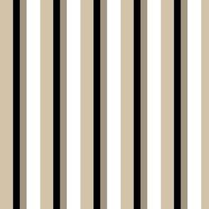 My New FrenchCoat Stripe