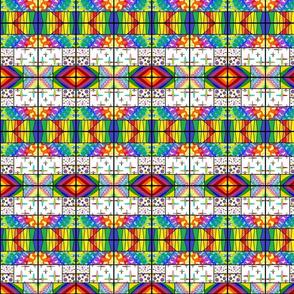 Kaleidoscope of Color