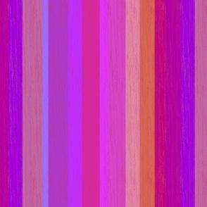 very beachy stripe fuchsia
