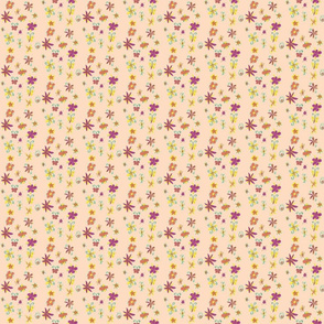 flower dance whimsey-ch w pink