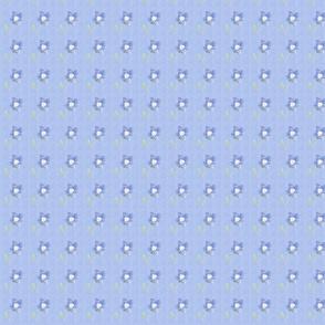 blueonblueflowers