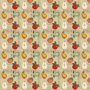 Sarah Wilson Fruit