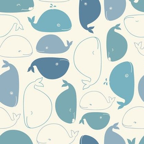 Yay Whales!
