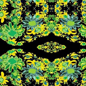 Flowers11-black