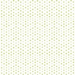 Green Tiny Dot