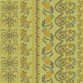 Regency Embroideries