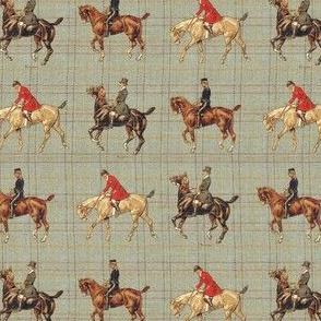 Vintage Sport Horses