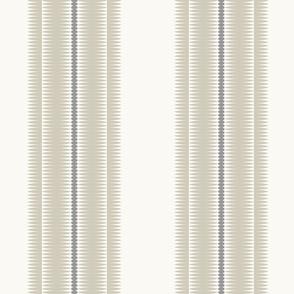 Frequency Stripe Beige