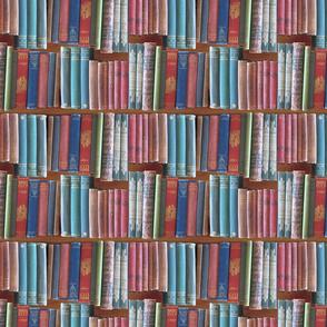 bookcase small full colour