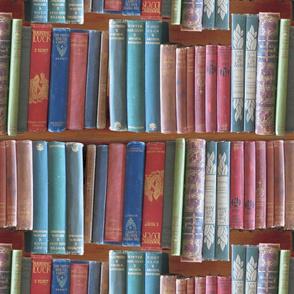 bookcase large  full colour