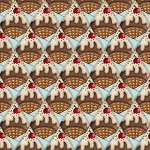 Ice Cream Tessellation