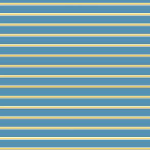 Atomic Stripe - Bold