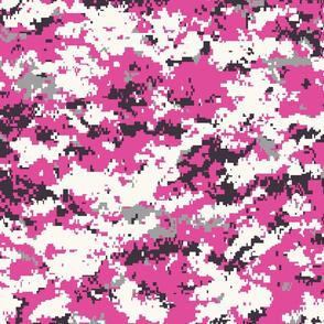 CADPAT Hot Pink Camo