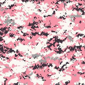 CADPAT Digital Light Pink Camo