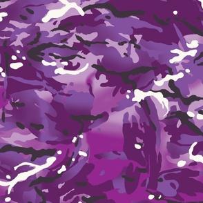 MTP Purple Camo