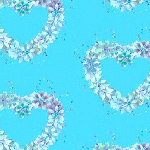 Floral_Hearts_Blue