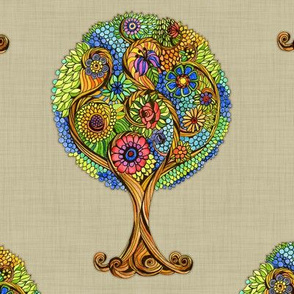 Magical_Tree