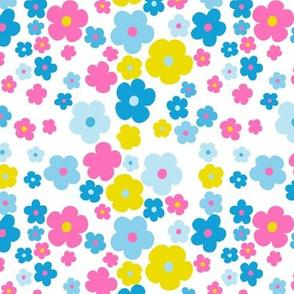 I'm In the garden/Flowers