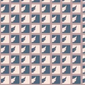 Wings Pattern