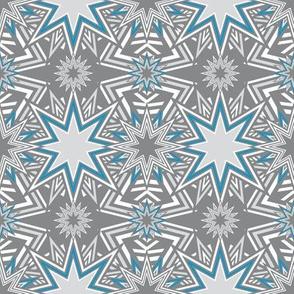 Stars_Mosaic_blue