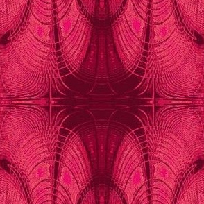 Abstract4-red