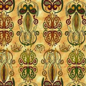 Gypsy Motifs