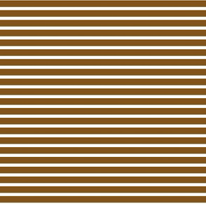 Small Brown Stripes