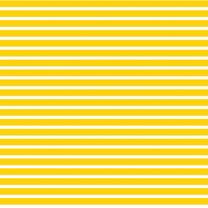 Small Yellow Stripes