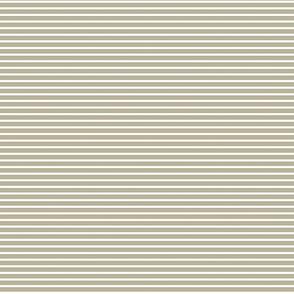 Tiny Grey Stripes