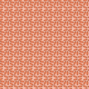 tangerine ellipse