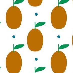 kumquat spot