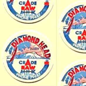 DiamondHead Milk