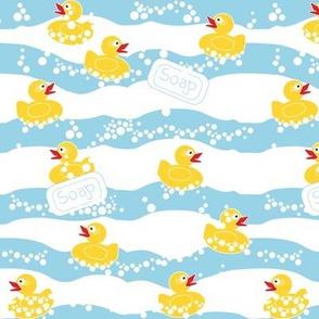 Duck Soap