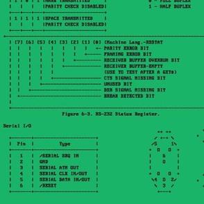 MS DOS 1982_green