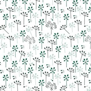 hemlock blossom