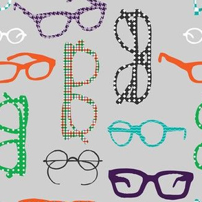 Geeky Spectacles