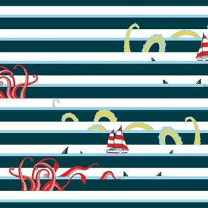 Sinister Stripe