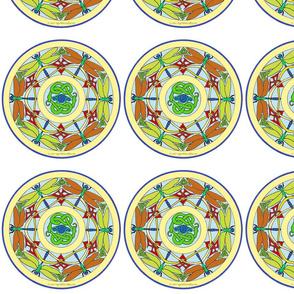 dragonfly circle 3